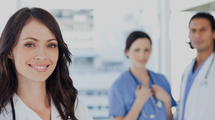 Le réseau Hospitals Consultants couvre tous les besoins de santé !