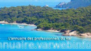 Entrez en contact avec une entreprise de Toulon sur annuaire.varwebinfos.com