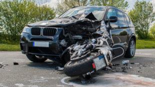 Indemnité accident de la route Var