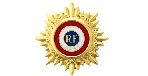 Insigne de maire – DRAGO PARIS